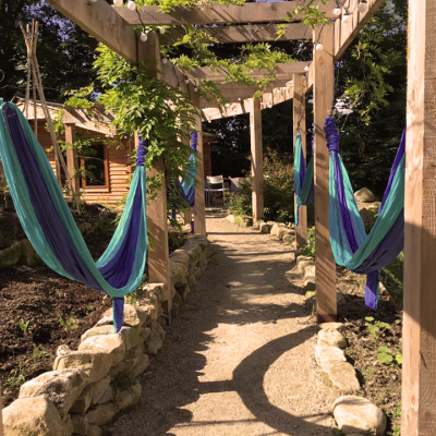 yoga retreat venue in wicklow