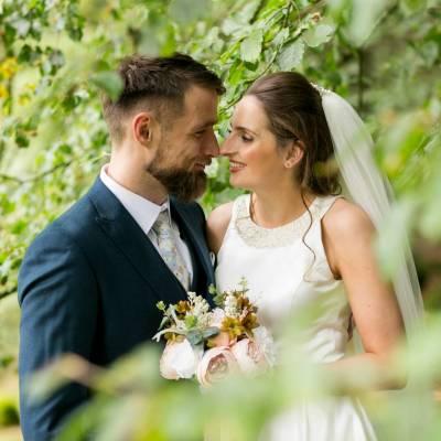 wicklow escape wedding