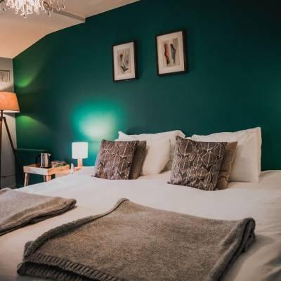 Six Stylish New Irish Hotels To Book